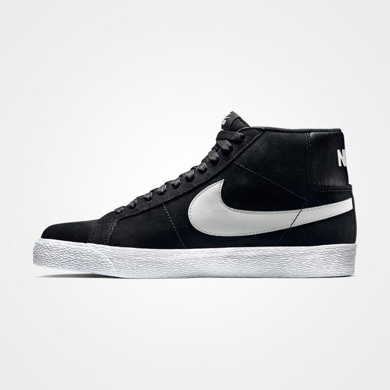 Nike SB Blazer Premium - Left