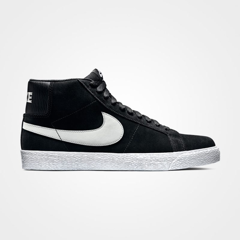 Nike SB Blazer Premium - Right