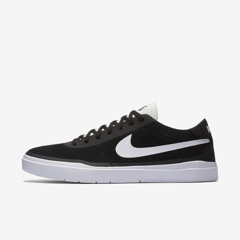 Nike SB Bruin Hyperfeel Side Black