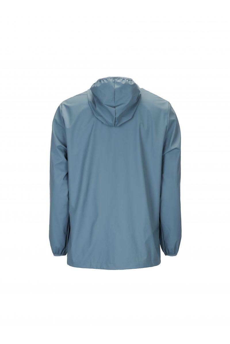 Blue Pacific Rains Base Jacket Coat