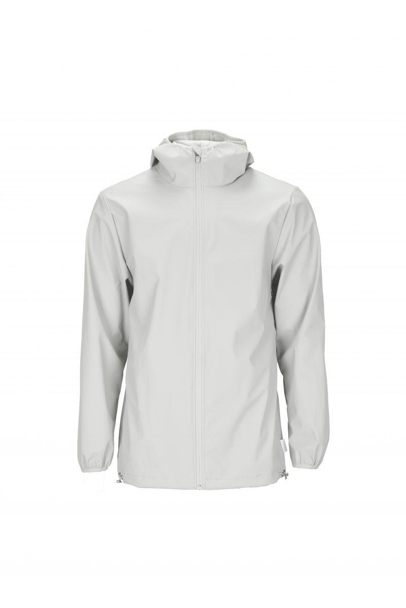 Moon Rains Base Jacket Short Coat
