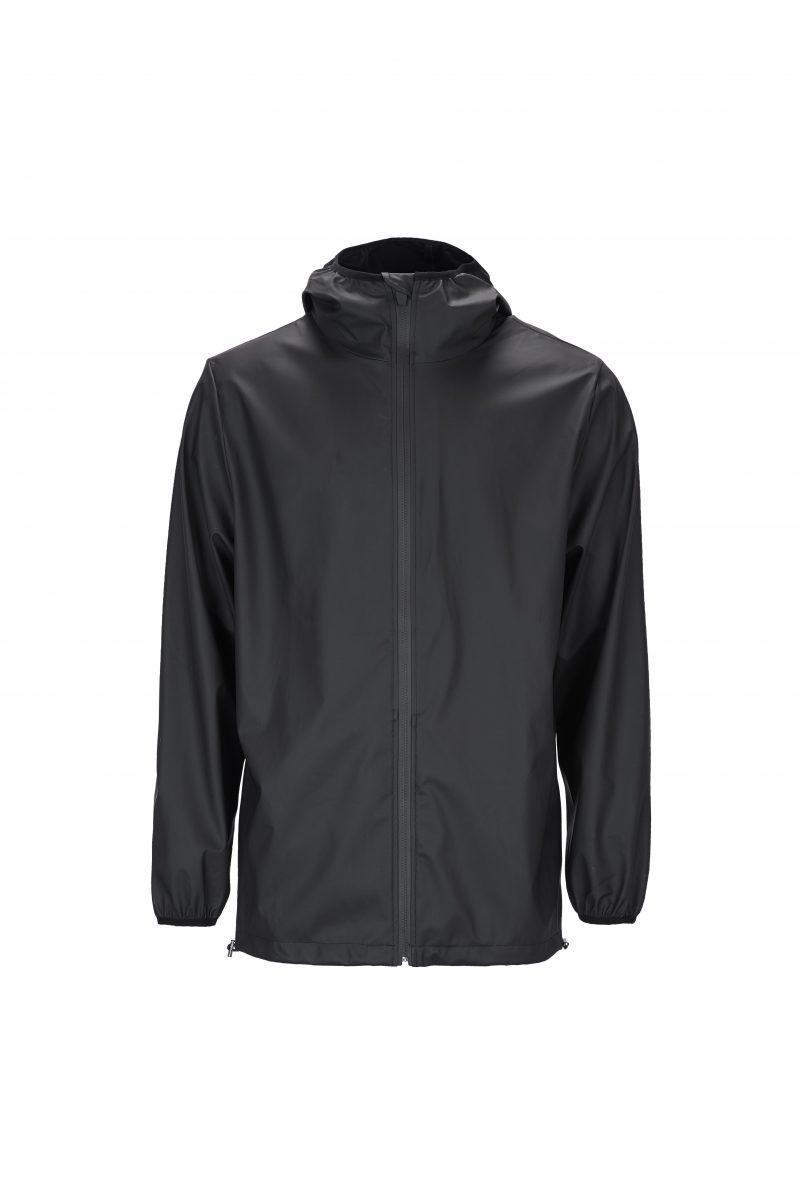 Black Rains Base Jacket Coat