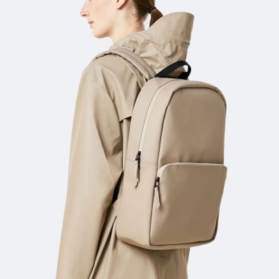 Rains field bag beige