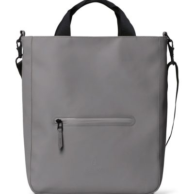 Rains Tote Crossbody charcoal