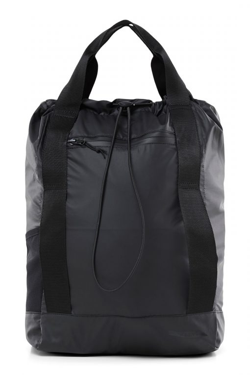 Rains ultralight tote black