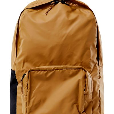 Rains Ultralight Daypack camel