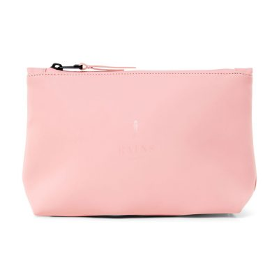 Rains Cosmetic Bag Coral