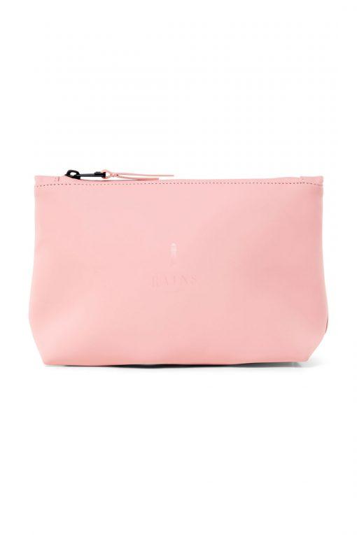 Rains Cosmetic Bag Coral