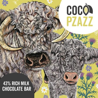 coco pzazz rich milk