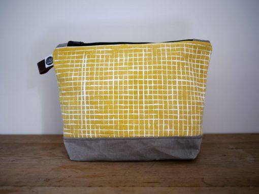 yellow cire bag