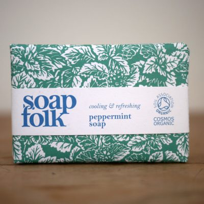 Soap Folk Peppermint