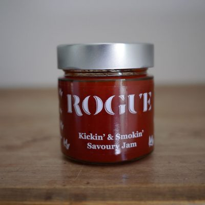 rogue kickin and smokin