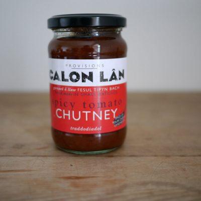 calon lan spicy tomato