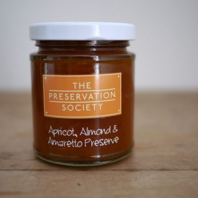 preservation society apricot