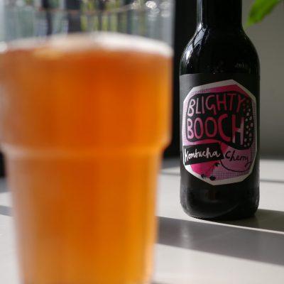 Blighty Booch Kombucha