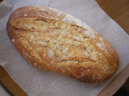 sourdough large white