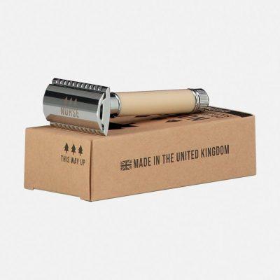 ivory razor